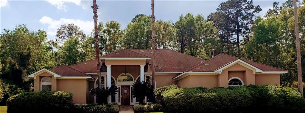 Photo for 6248 Hines Hill Circle, TALLAHASSEE, FL 32312 (MLS # 304415)