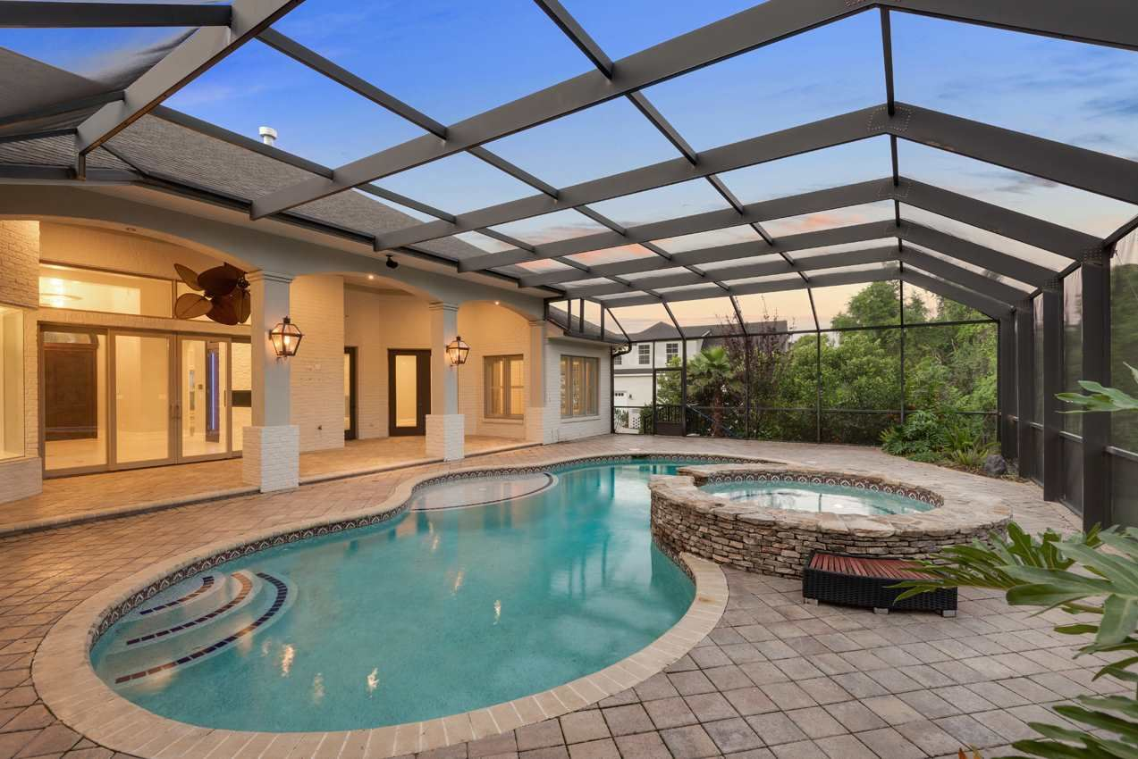Photo of 1549 Escadrille Drive, TALLAHASSEE, FL 32308 (MLS # 317415)