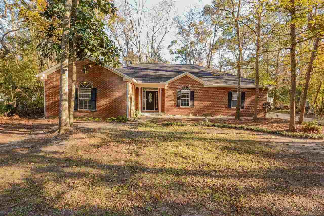 1141 E Corby Court, Tallahassee, FL 32317 - MLS#: 326415