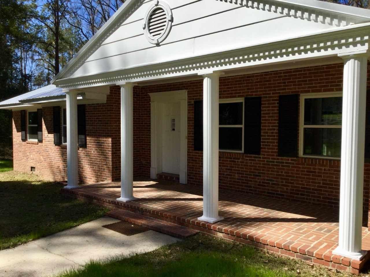 1637 N Jefferson Highway, Monticello, FL 32344 - MLS#: 329415