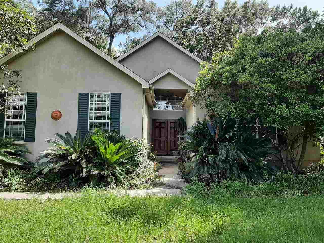 1133 Blackhawk Way, Tallahassee, FL 32312 - MLS#: 334415