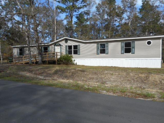 6 King Bee Drive, Crawfordville, FL 32327 - MLS#: 316418
