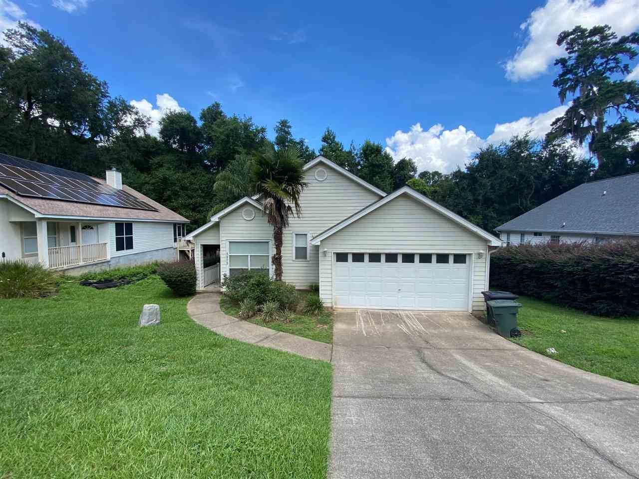 Photo of 3975 Forsythe Park Court, TALLAHASSEE, FL 32309 (MLS # 335418)