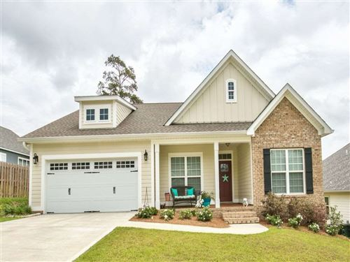 Photo of 5711 Sumter Hill Lane, TALLAHASSEE, FL 32312 (MLS # 322420)