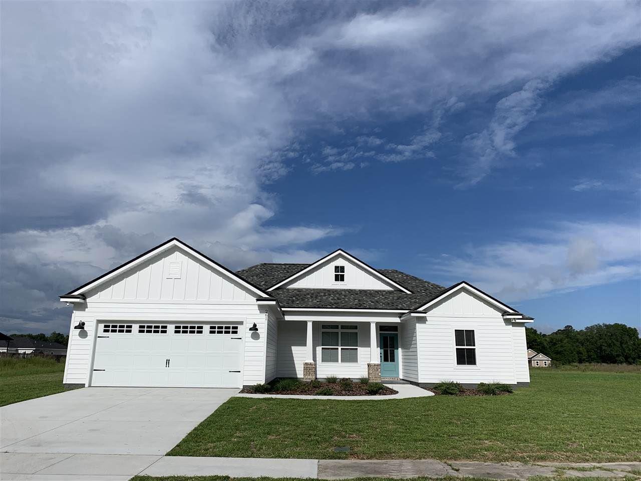 lot 22 Bufflehead Court, Crawfordville, FL 32327 - MLS#: 321420