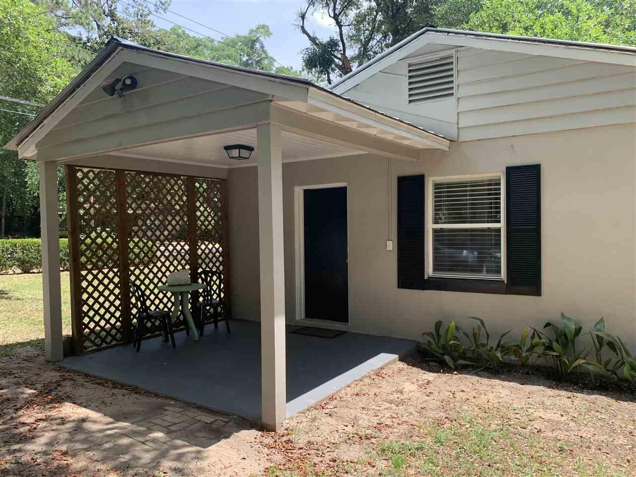 1622 Rankin Ave, Tallahassee, FL 32310 - MLS#: 333420