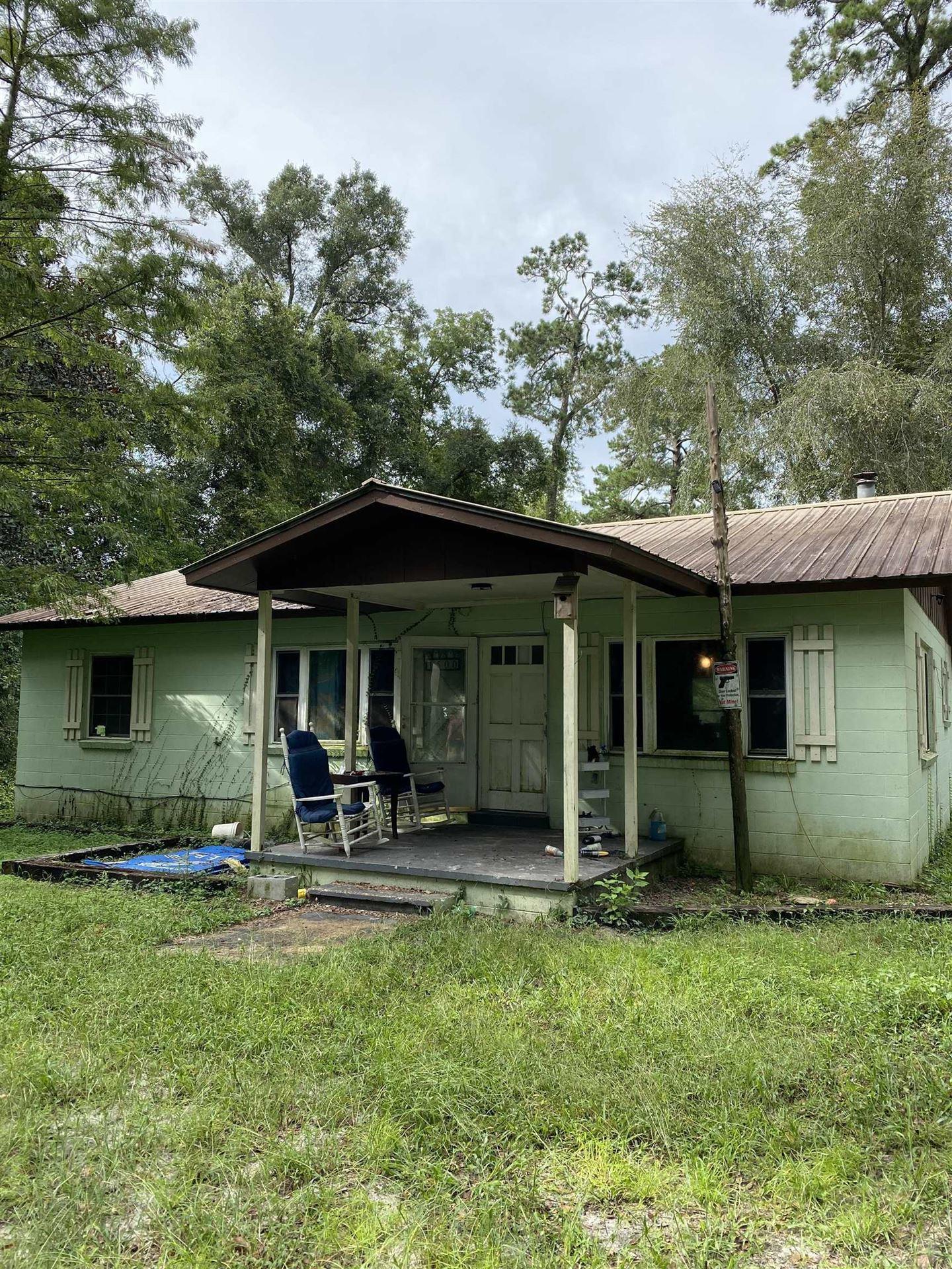 1500 Daniel Lee Road, Tallahassee, FL 32305 - MLS#: 337420