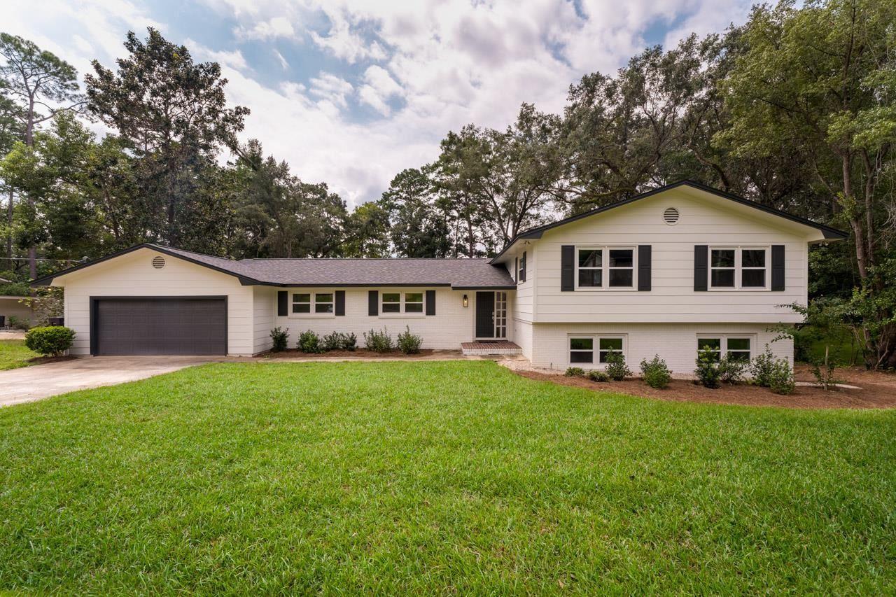 Photo of 1001 Lothian Drive, TALLAHASSEE, FL 32308 (MLS # 337421)
