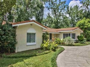 Photo of 706 Monticello Drive, TALLAHASSEE, FL 32303 (MLS # 308422)
