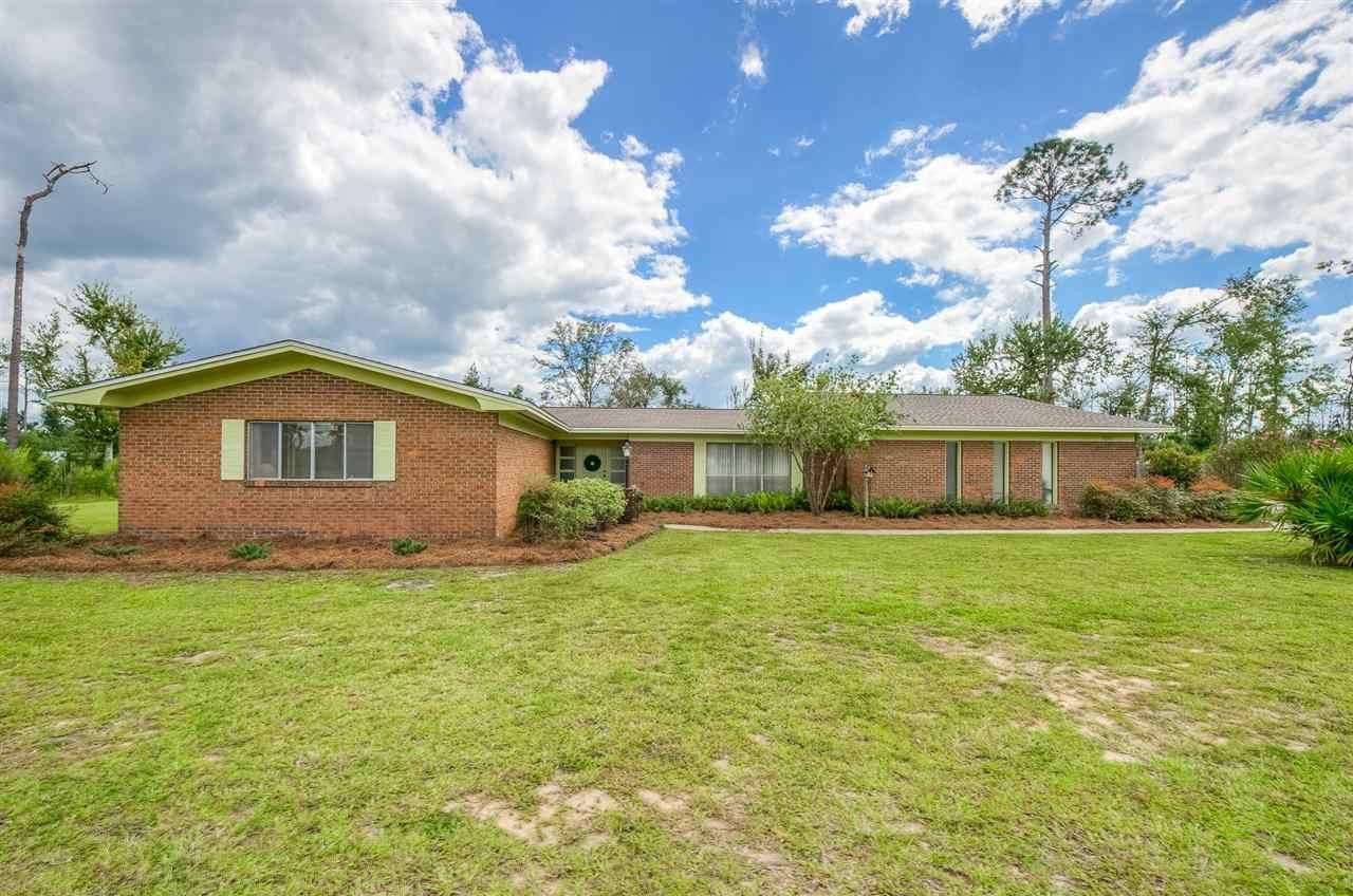 20245 SW Juniper Avenue, Blountstown, FL 32424 - MLS#: 323422