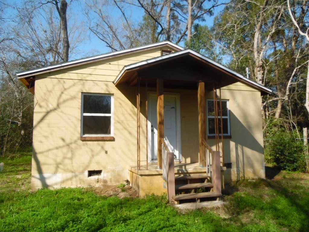 Photo of 512 Wallis Street, TALLAHASSEE, FL 32301 (MLS # 329422)