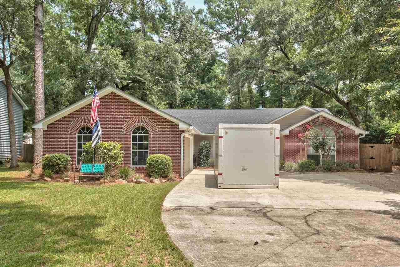 1713 Chestnut Hill, Tallahassee, FL 32312 - MLS#: 335422