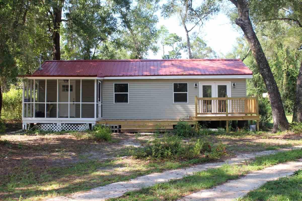 16846 Aqua Lane, Tallahassee, FL 32310 - MLS#: 322423