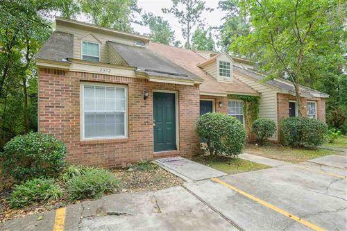Photo of 2352 Parrot Lane #46, TALLAHASSEE, FL 32303 (MLS # 324424)