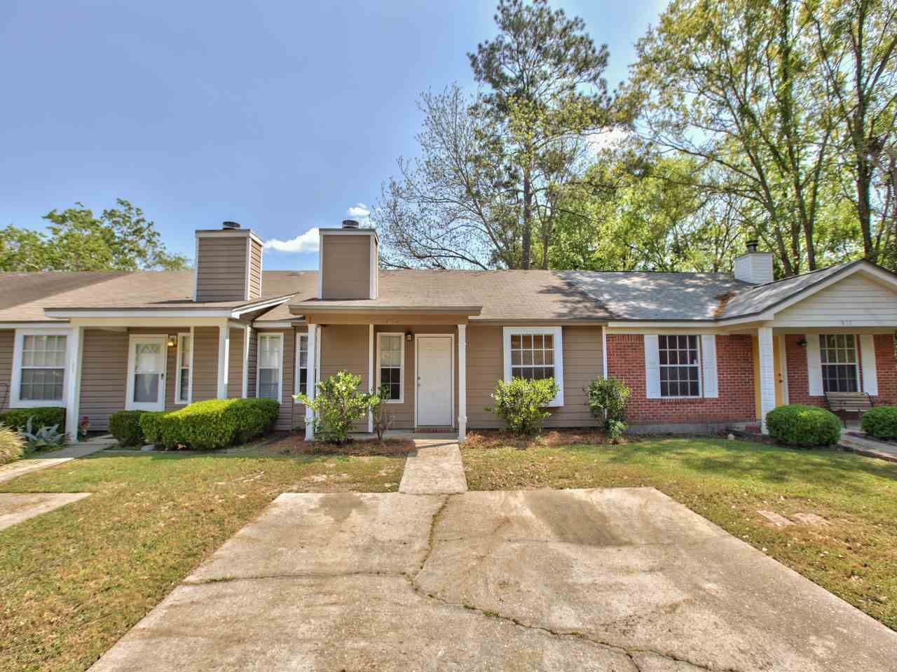 Photo of 1941 Baywind Court, TALLAHASSEE, FL 32303 (MLS # 317424)