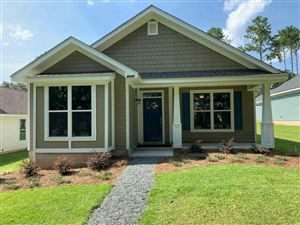 Photo of 4640 Heritage Park Boulevard, TALLAHASSEE, FL 32311 (MLS # 306425)