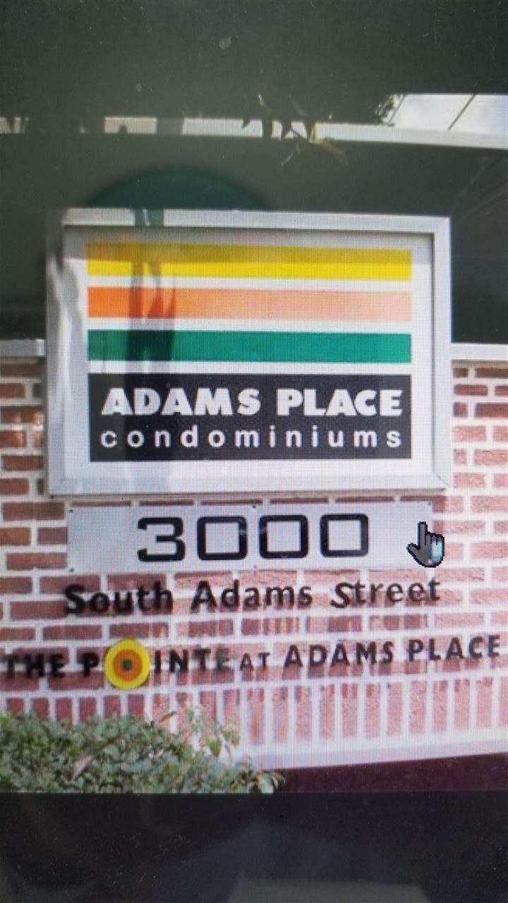 3000 S Adams Street #1118, Tallahassee, FL 32301 - MLS#: 328426