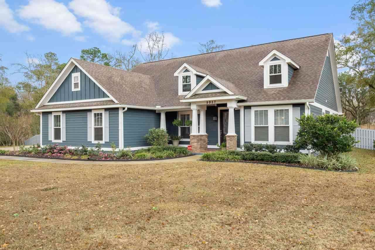 Photo of 9957 GUADALUPANA Court, TALLAHASSEE, FL 32317 (MLS # 330426)