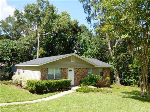 Photo of 4126 Scarlett Drive, TALLAHASSEE, FL 32303 (MLS # 327427)