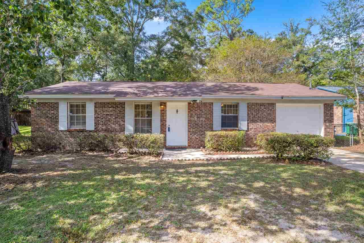 5604 Cypress Circle, Tallahassee, FL 32303 - MLS#: 325427