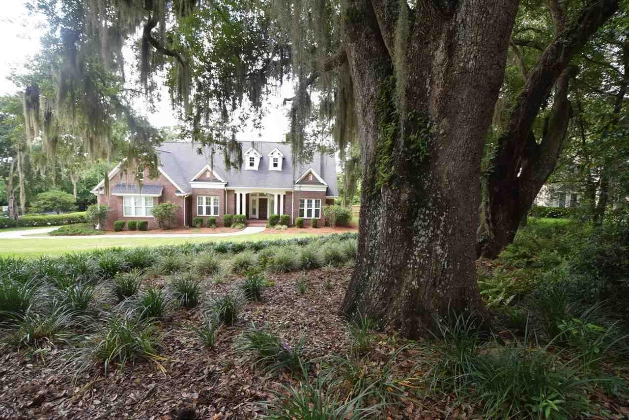 Photo of 553 Frank Shaw Road, TALLAHASSEE, FL 32312 (MLS # 335427)