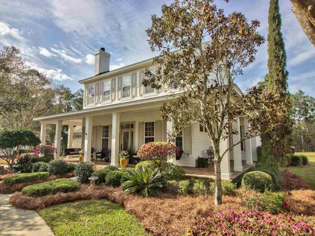 Photo of 3770 Piney Grove Drive, TALLAHASSEE, FL 32311 (MLS # 317428)
