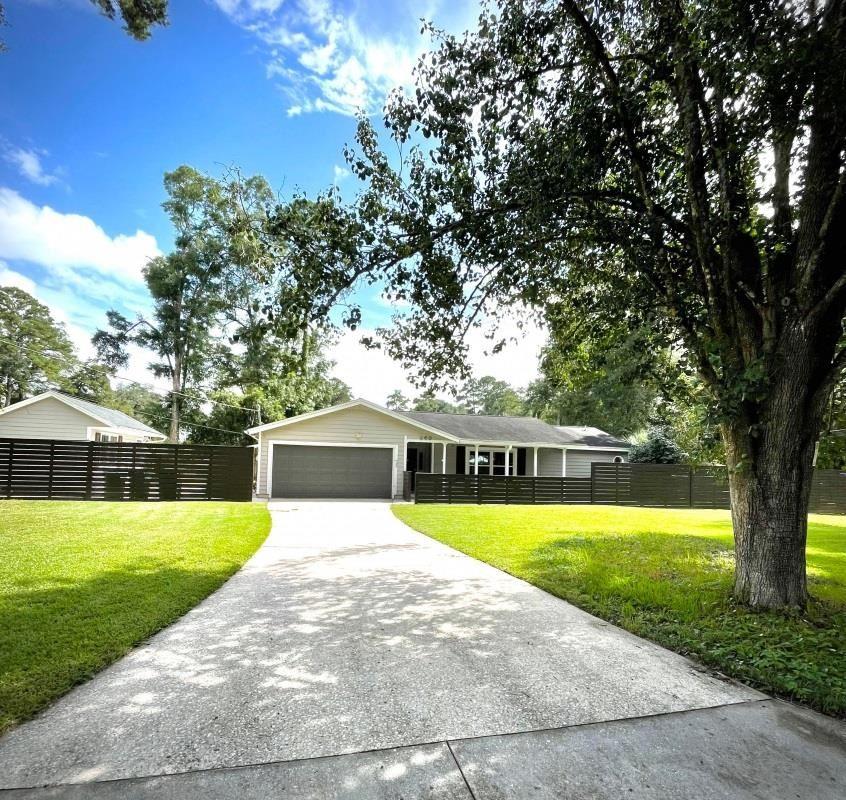 249 Intrepid Court, Tallahassee, FL 32312 - MLS#: 335428