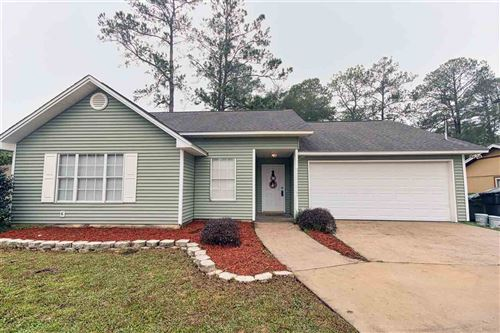 Photo of 3260 Garcia Drive, TALLAHASSEE, FL 32309 (MLS # 314429)