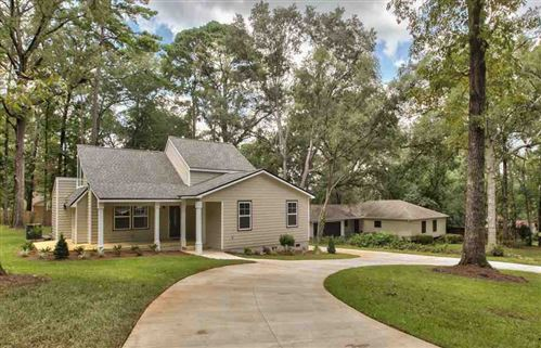 Photo of 4134 Chelmsford Road, TALLAHASSEE, FL 32309 (MLS # 322429)