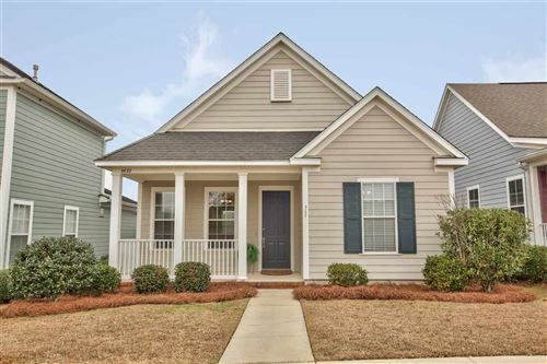 Photo of 3622 BILTMORE Avenue, TALLAHASSEE, FL 32311 (MLS # 327429)
