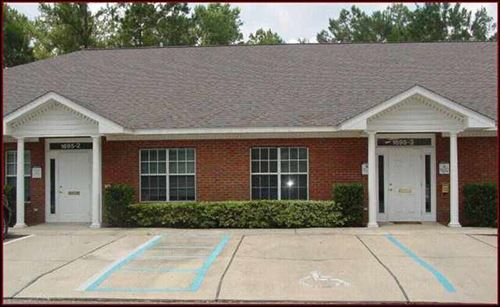 Photo of 1695 Metropolitan Circle #3, TALLAHASSEE, FL 32309 (MLS # 317430)