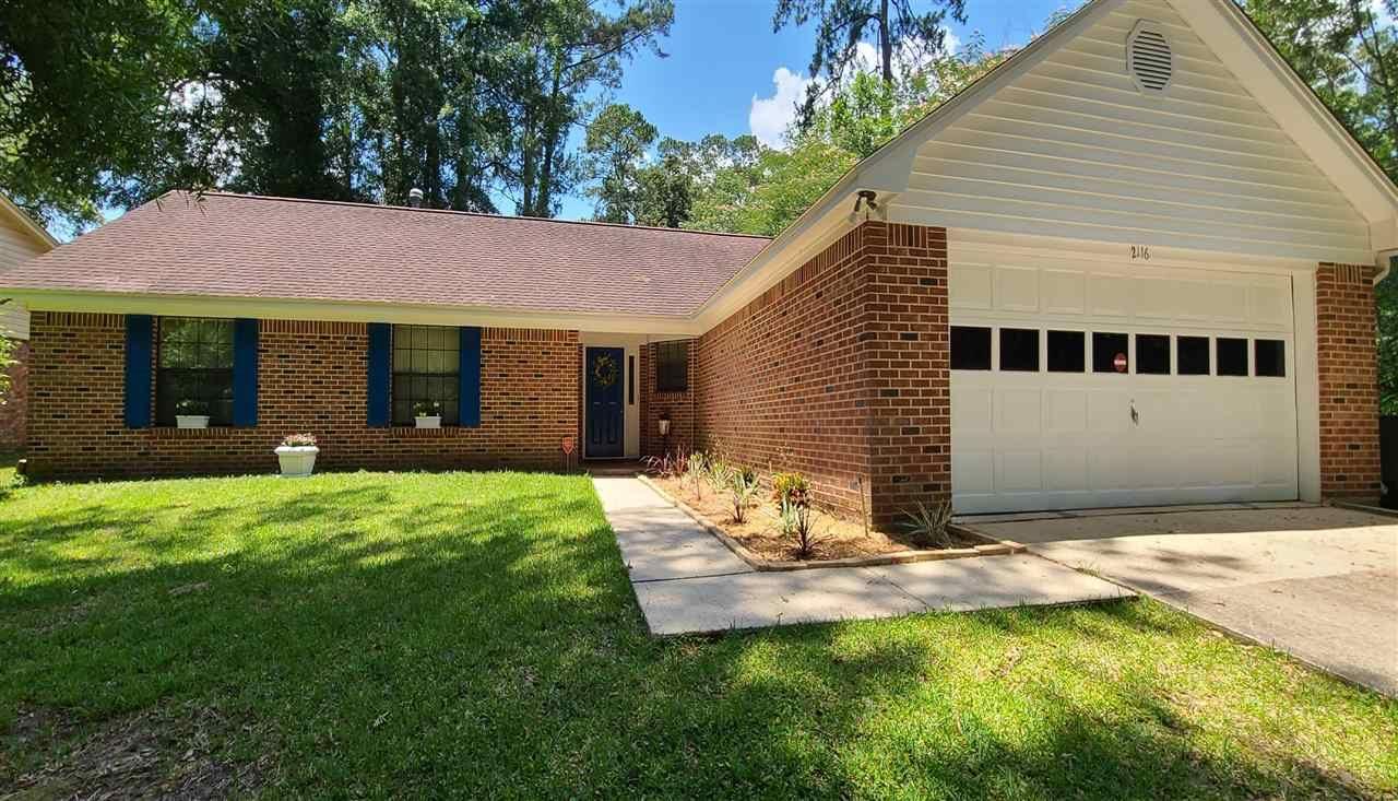 2116 Seminole Drive, Tallahassee, FL 32301 - MLS#: 334430