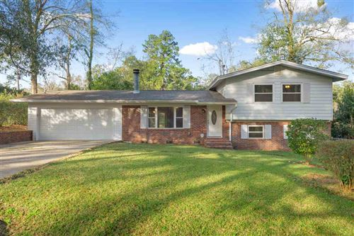 Photo of 1110 Pinecrest Dr, TALLAHASSEE, FL 32301 (MLS # 314431)