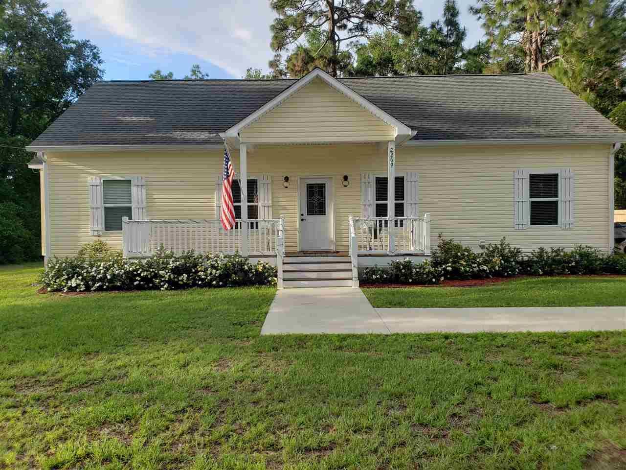 2269 Natural Wells Drive, Tallahassee, FL 32305 - MLS#: 325431