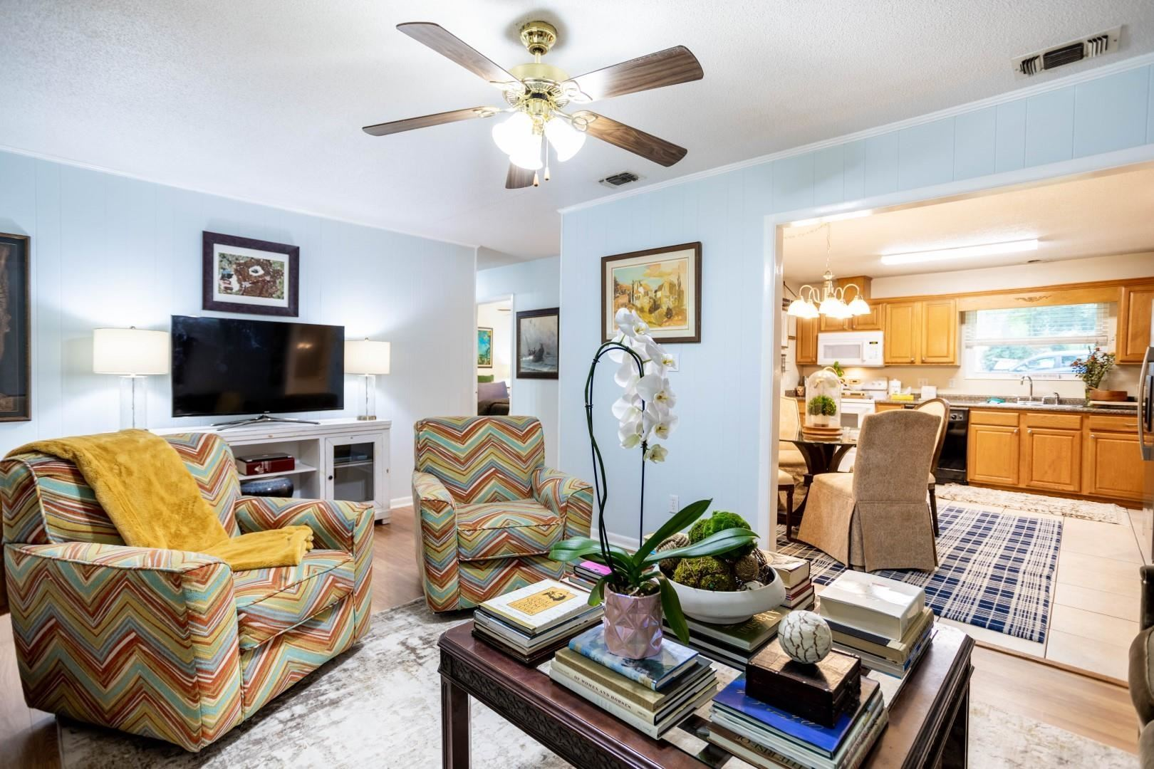 Photo of 2763 Raintree Circle, TALLAHASSEE, FL 32308 (MLS # 337431)