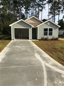 Photo of 18 SIXTH Avenue, CRAWFORDVILLE, FL 32327 (MLS # 307432)