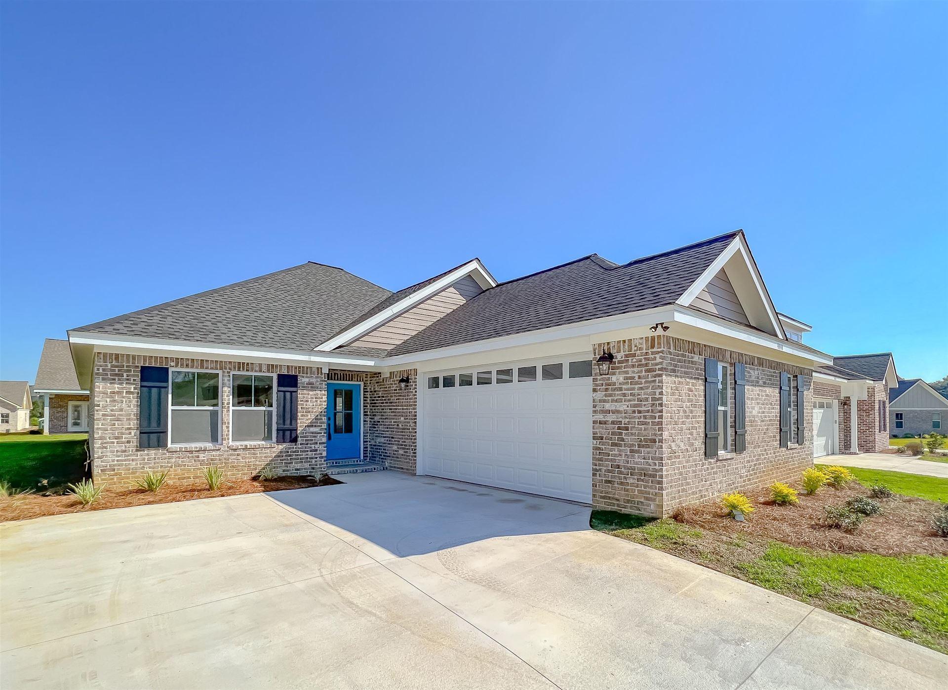 4444 Summerfield Drive, Tallahassee, FL 32303 - MLS#: 337432