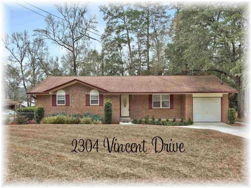 Photo of 2304 Vincent Drive, TALLAHASSEE, FL 32303 (MLS # 327433)