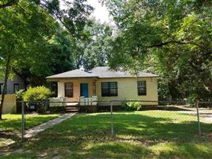 Photo of 851 W 8th Avenue, TALLAHASSEE, FL 32304 (MLS # 297434)