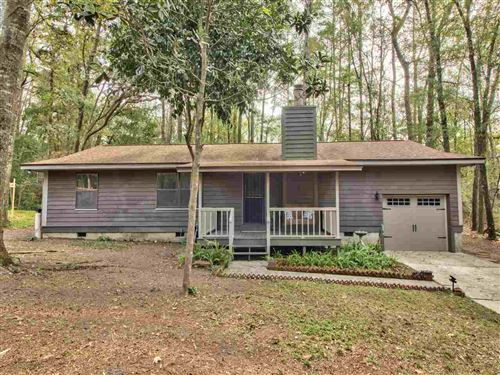 Photo of 811 BARRIE AVENUE, TALLAHASSEE, FL 32303 (MLS # 314435)