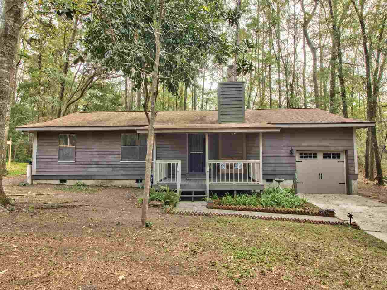 Photo for 811 BARRIE AVENUE, TALLAHASSEE, FL 32303 (MLS # 314435)
