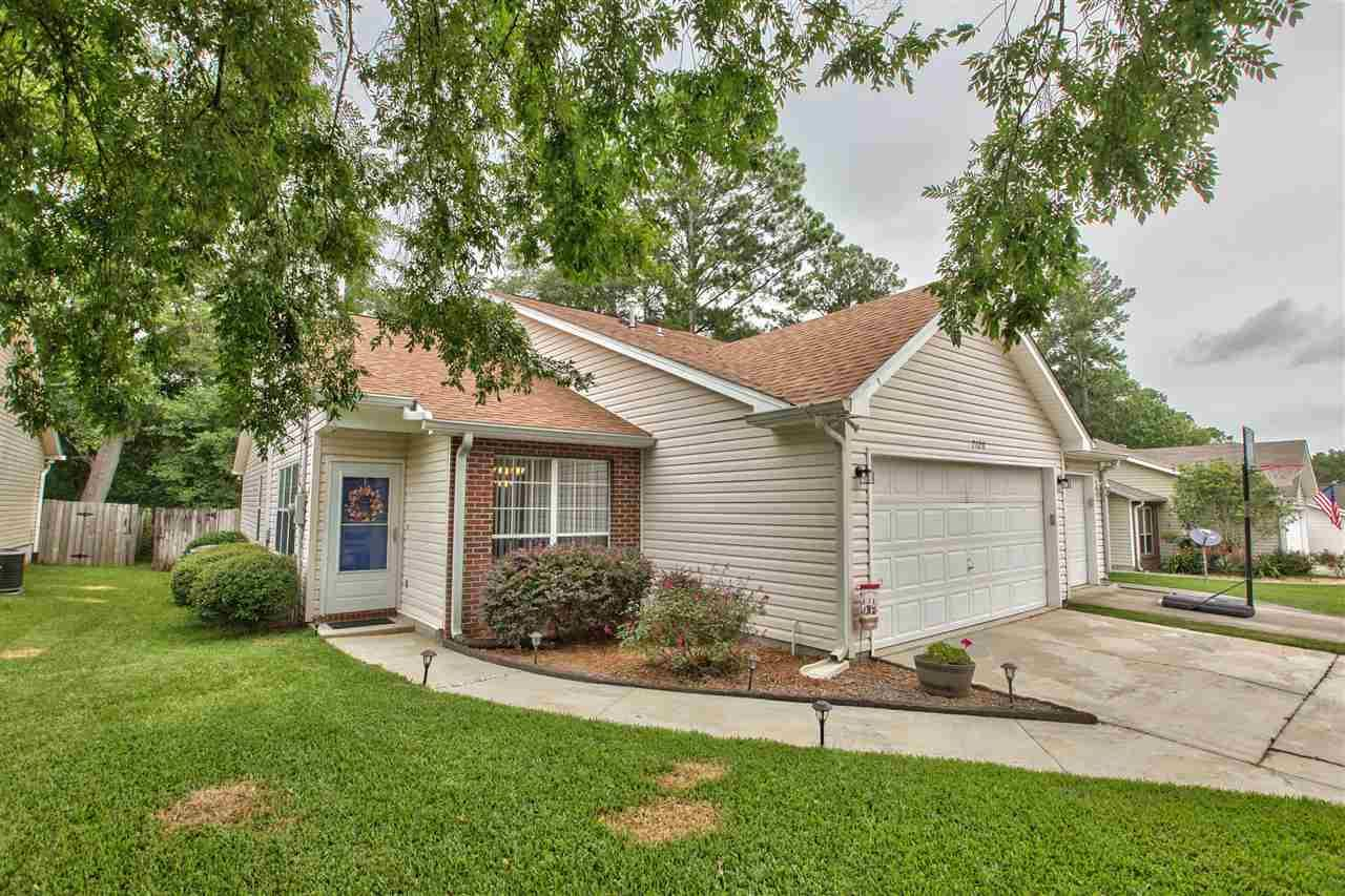 Photo of 7120 Towner Trace, TALLAHASSEE, FL 32312 (MLS # 320435)