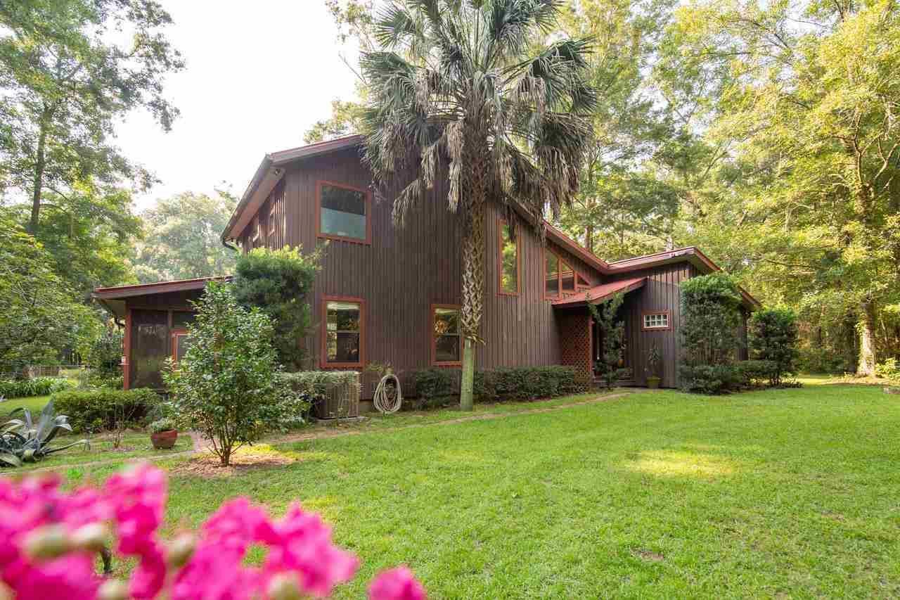 1021 Ridge Rd Road, Monticello, FL 32344 - MLS#: 335435