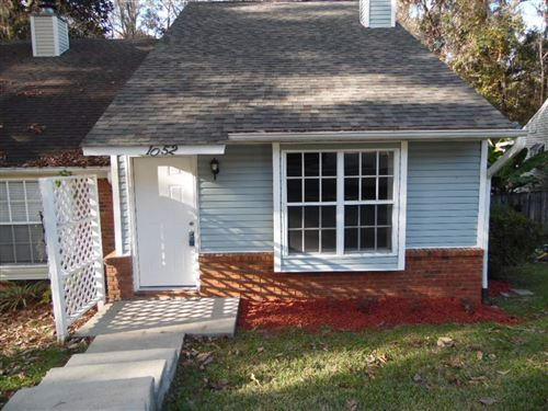 Photo of 1052 Copper Creek Drive, TALLAHASSEE, FL 32311 (MLS # 308436)