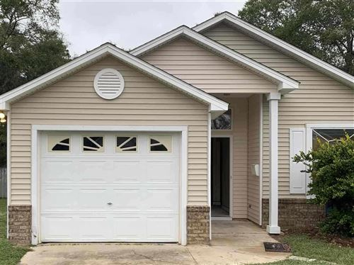 Photo of 5568 Tower Wood Trail, TALLAHASSEE, FL 32303 (MLS # 313436)