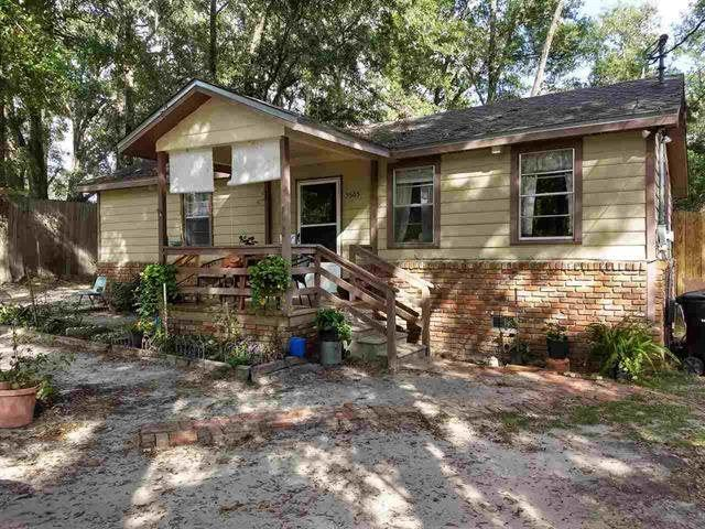 3505 Southland Drive, Tallahassee, FL 32305 - MLS#: 335436