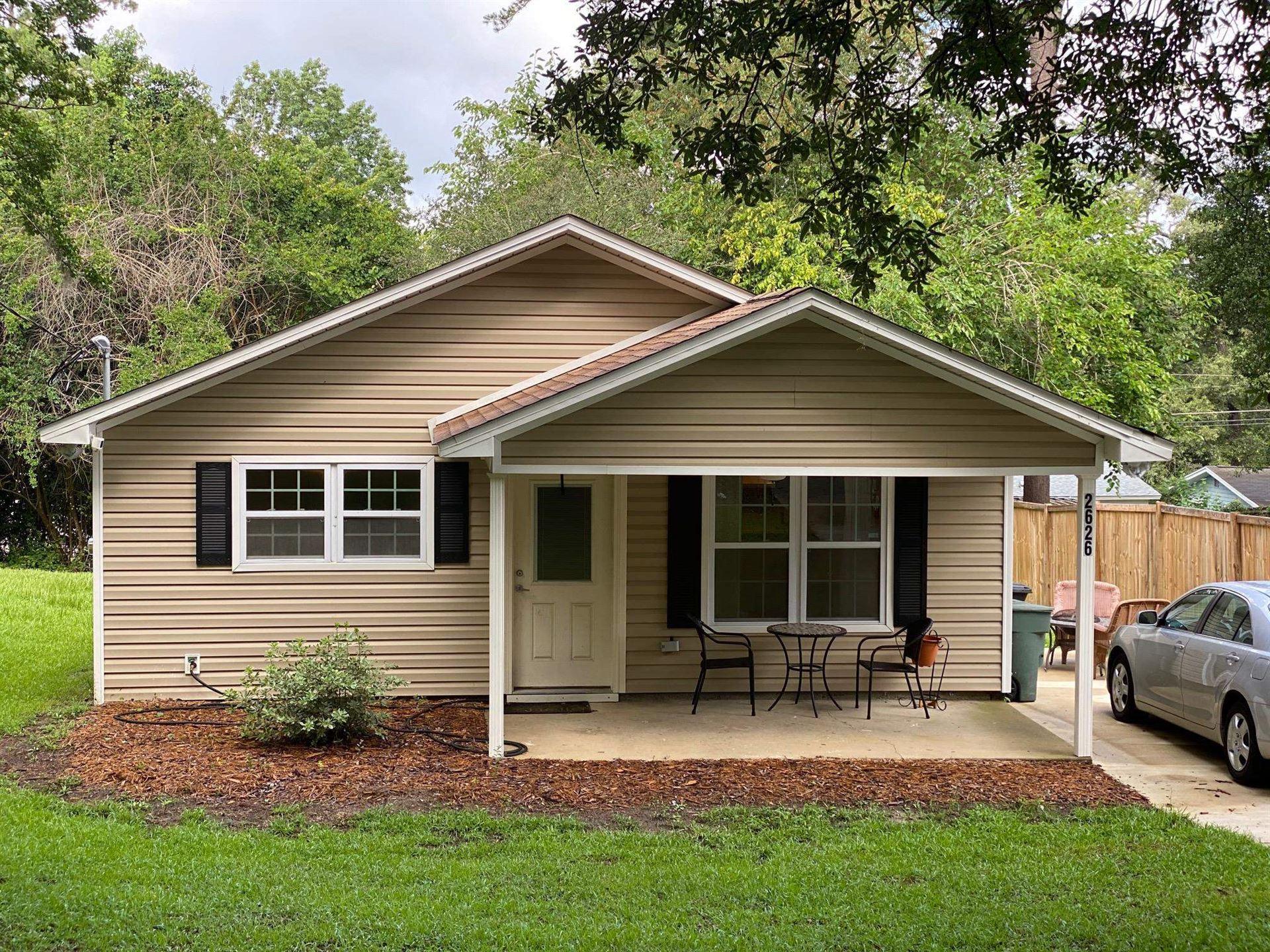2626 Oak Lane Drive, Tallahassee, FL 32308 - MLS#: 336436