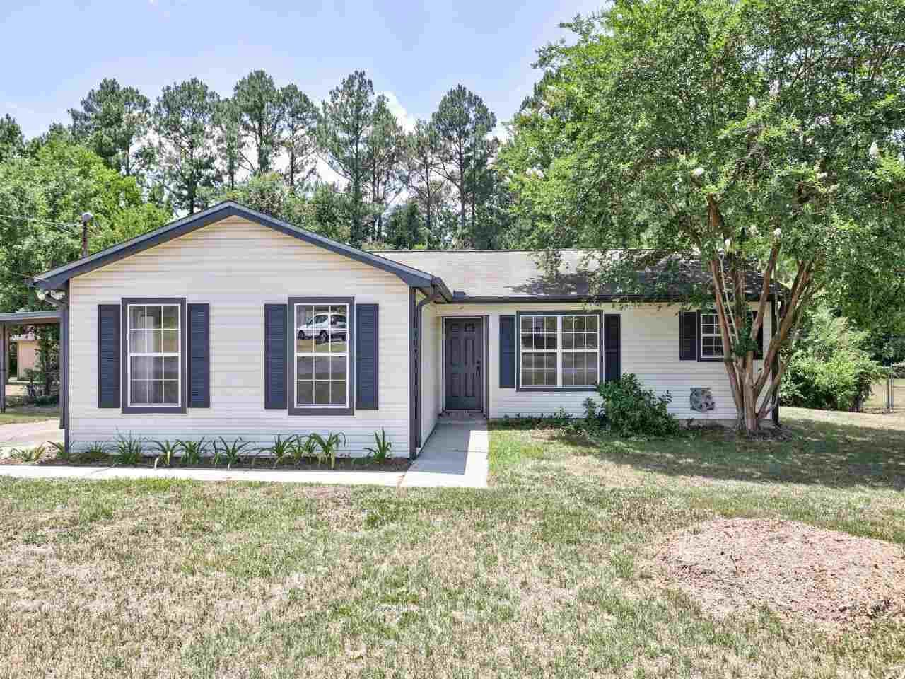7252 Newfield Drive, Tallahassee, FL 32303 - MLS#: 333438