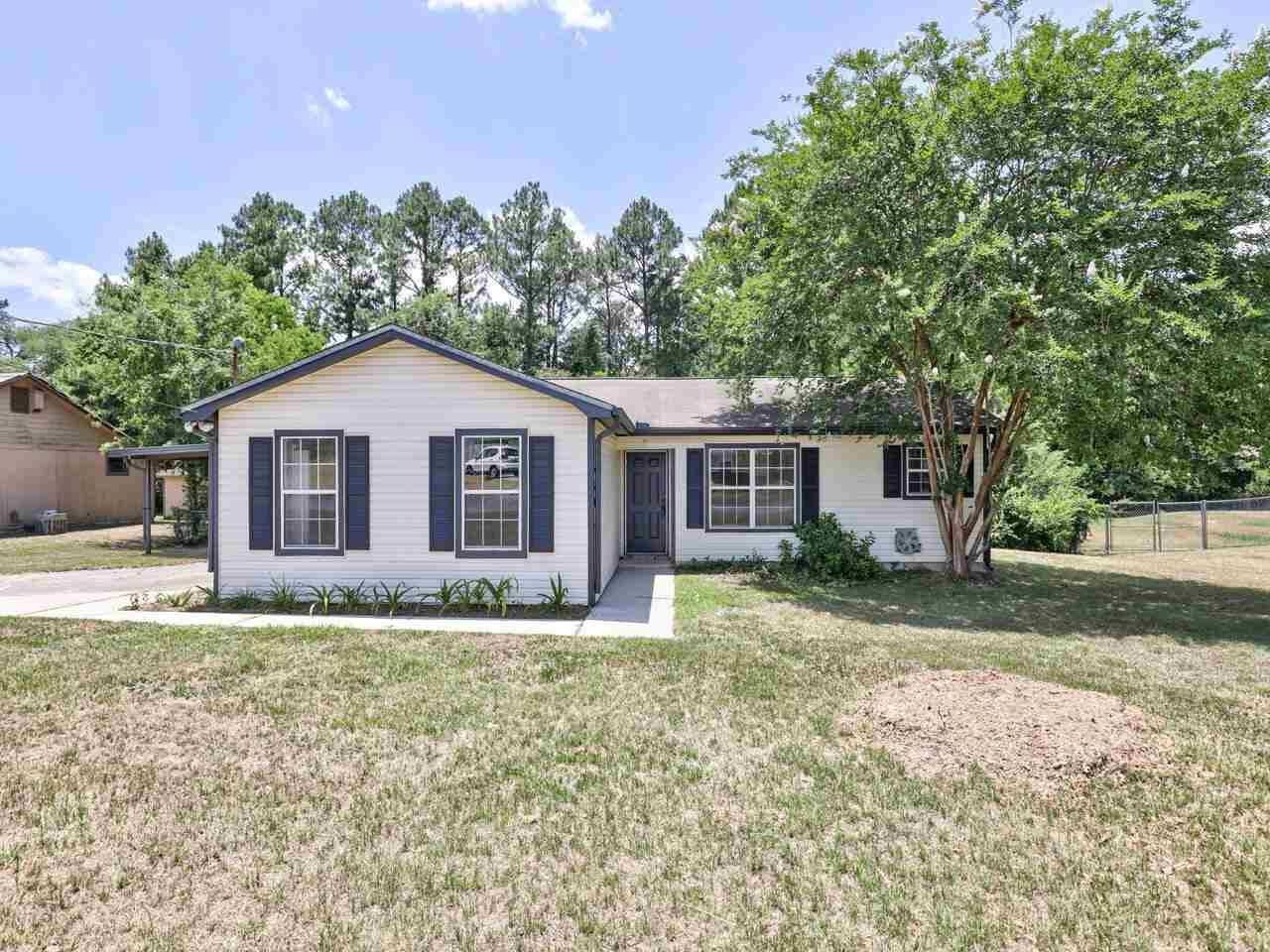 Photo of 7252 Newfield Drive, TALLAHASSEE, FL 32303 (MLS # 333438)