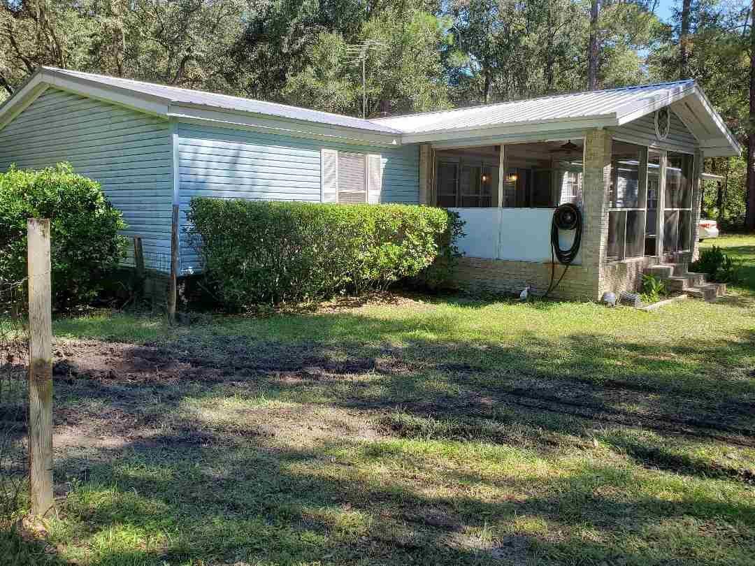 370 Will Clark Road, Perry, FL 32347 - MLS#: 324439